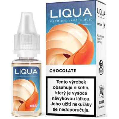 Liquid LIQUA CZ Elements...