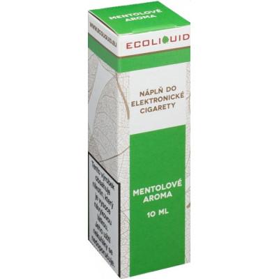 Liquid Ecoliquid Menthol...