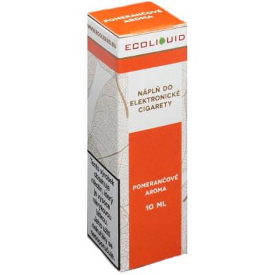 Liquid Ecoliquid Orange...