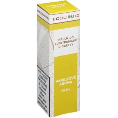 Liquid Ecoliquid Vanilla...