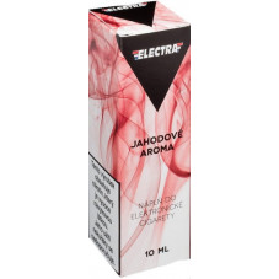 Liquid ELECTRA Strawberry...