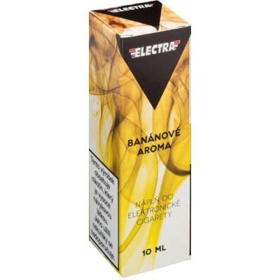 Liquid ELECTRA Banana 10ml...