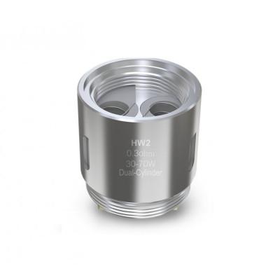 Eleaf HW2 Dual Cylinder...