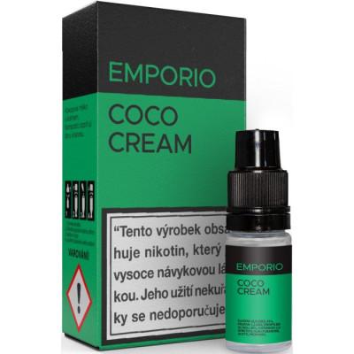 Liquid EMPORIO Coco Cream...