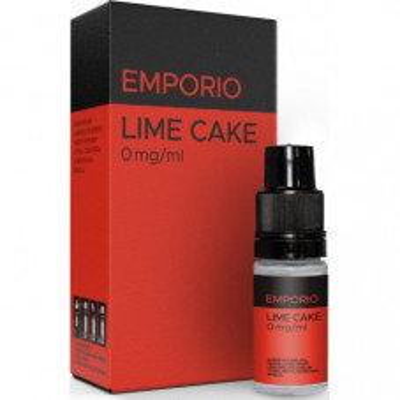 Liquid EMPORIO Lime Cake...