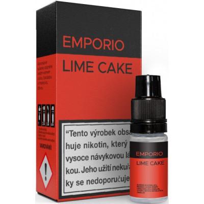 Liquid EMPORIO Lime Cake 10...