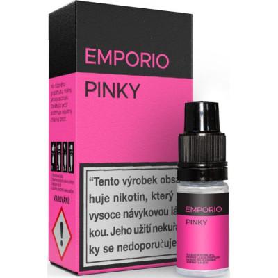 Liquid EMPORIO Pinky 10 ml...