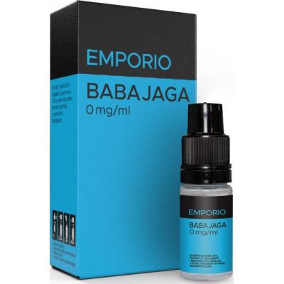Liquid EMPORIO Baba Jaga...