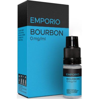 Liquid EMPORIO Bourbon 10ml...