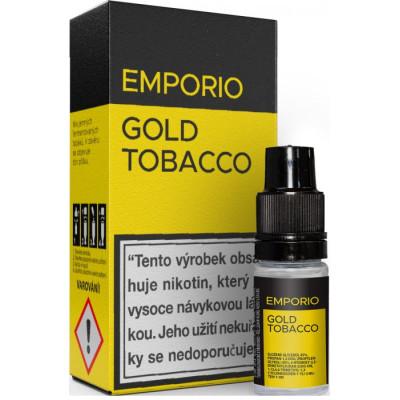 Liquid EMPORIO Gold Tobacco...