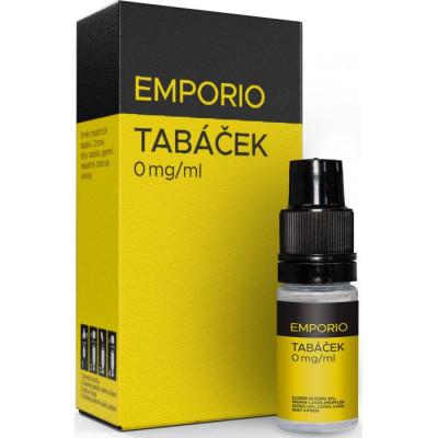Liquid EMPORIO Tobacco 10ml...