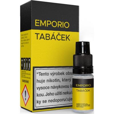 Liquid EMPORIO Tobacco 10...