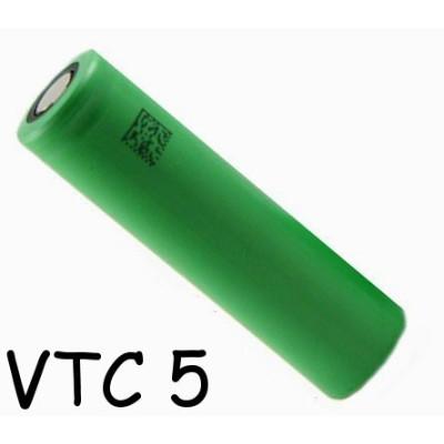 Sony VTC5 baterie typ 18650...