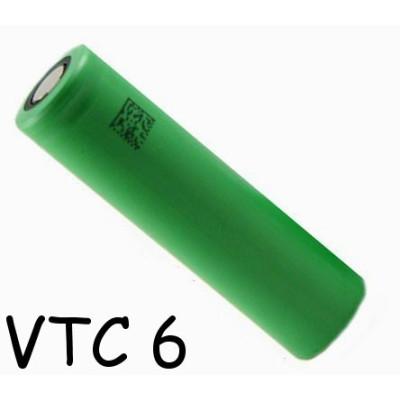 Sony VTC6 baterie typ 18650...