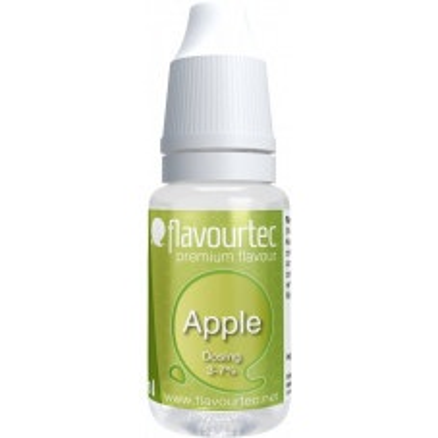 Příchuť Flavourtec Apple...
