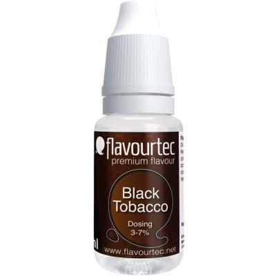 Příchuť Flavourtec Black...