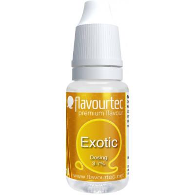 Příchuť Flavourtec Exotic...