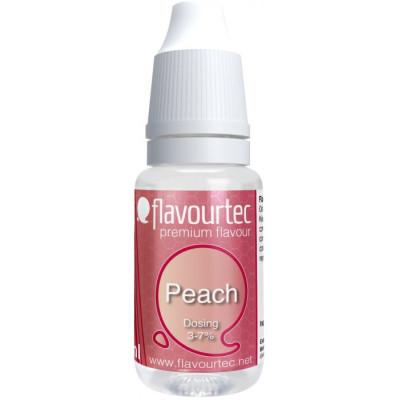 Příchuť Flavourtec Peach...