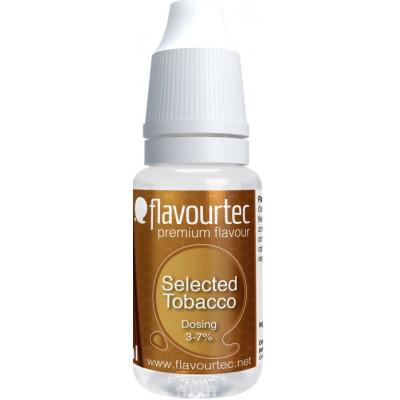 Příchuť Flavourtec Selected...