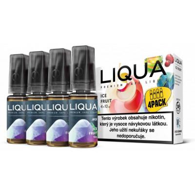 Liquid LIQUA CZ MIX 4Pack...