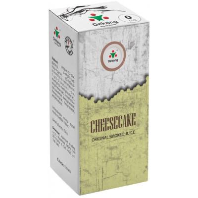 Liquid Dekang Cheesecake 10...