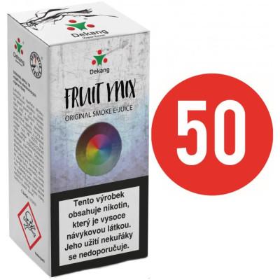 Liquid Dekang Fifty Fruit...