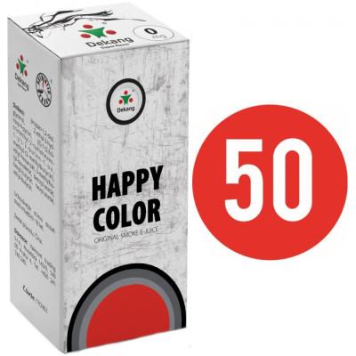 Liquid Dekang Fifty Happy...