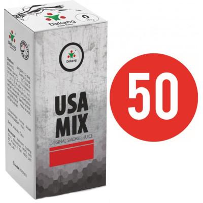 Liquid Dekang Fifty USA Mix...