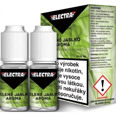 Liquid ELECTRA 2Pack Green...