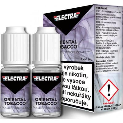 Liquid ELECTRA 2Pack...