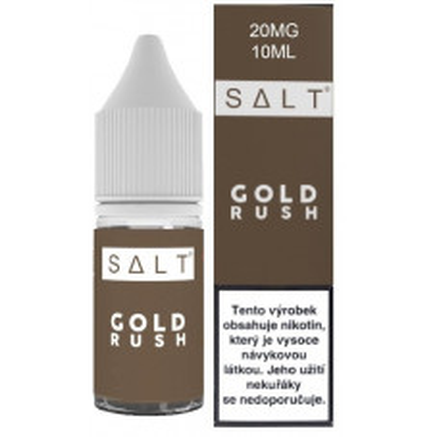 Liquid Juice Sauz SALT CZ...