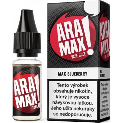 Liquid ARAMAX Max Blueberry...