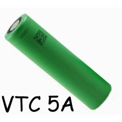 Sony VTC5A baterie typ...