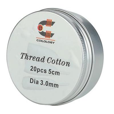 Coilology Thread Cotton -...