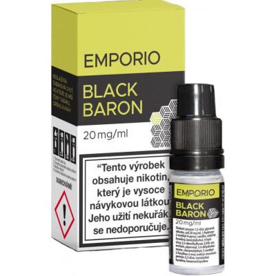 Liquid Emporio SALT Black...