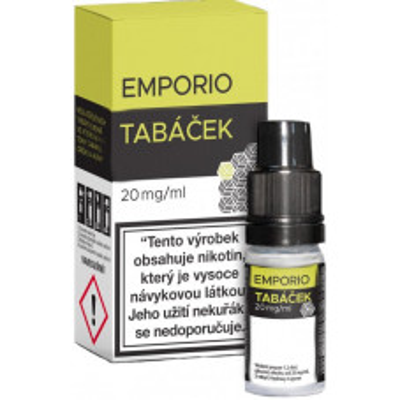 Liquid Emporio SALT Tobacco...