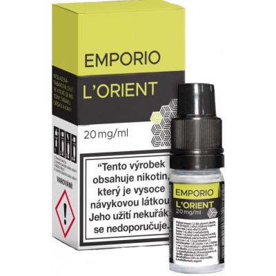 Liquid Emporio SALT...