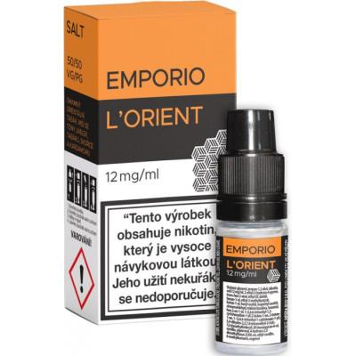 Liquid EMPORIO SALT L...