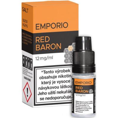 Liquid EMPORIO SALT Red...