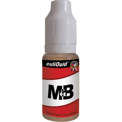Příchuť EULIQUID M&B Tabák...