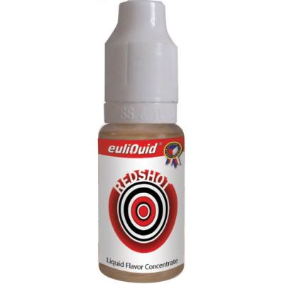 Příchuť EULIQUID Redshot...