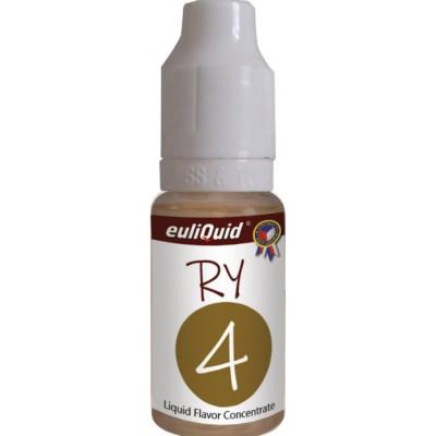 Příchuť EULIQUID Ry4 Tabák...