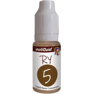 Příchuť EULIQUID Ry5 Tabák...