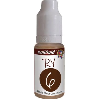 Příchuť EULIQUID Ry6 Tabák...