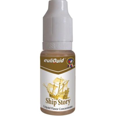 Příchuť EULIQUID Ship Story...