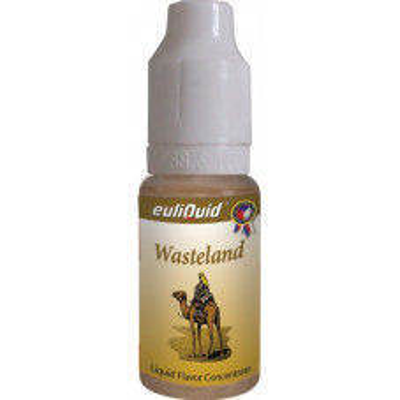 Příchuť EULIQUID Wasteland...