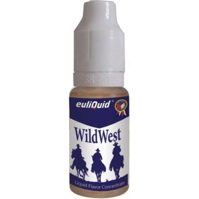 Příchuť EULIQUID Wild West...