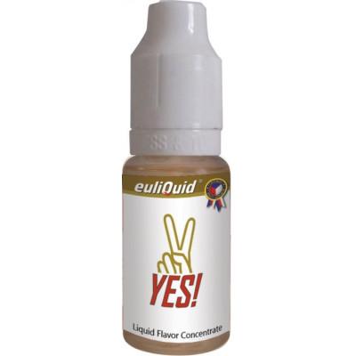 Příchuť EULIQUID Yes! Tabák...