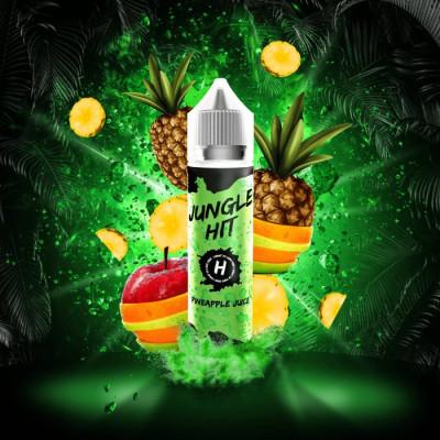 Příchuť Jungle Hit Shake...