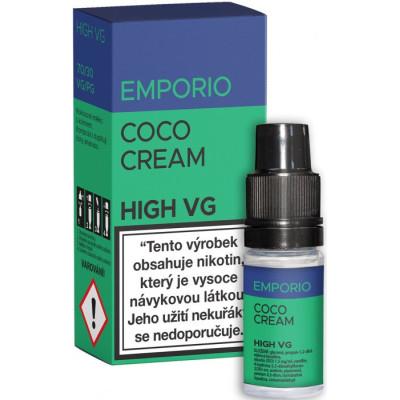 Liquid EMPORIO High VG Coco...